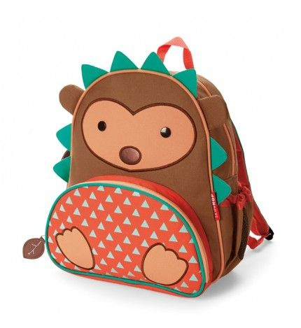 ZOO Pack Jeż plecaczek dla dzieci SKIP HOP