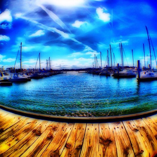 Norfolk Yacht and Country Club by the photomomma!Norfolk Yachts, Country Club