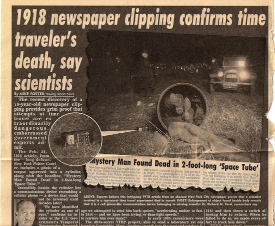 61 best images about Is this evidence of time travel? on ...