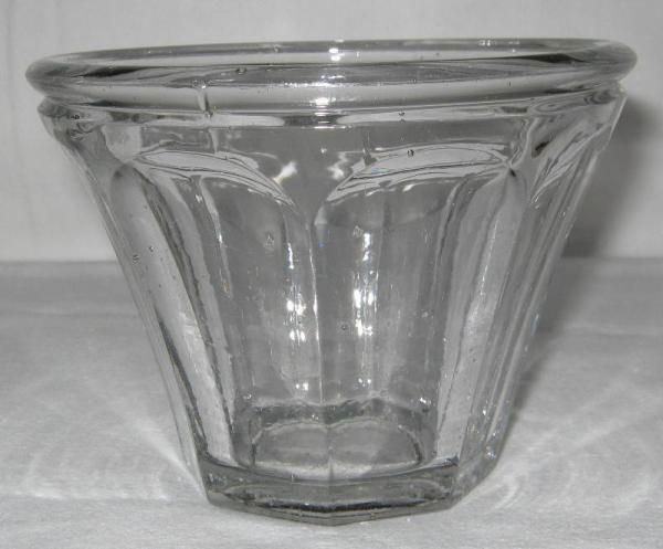 Vintage style French Jam Jar for conserves