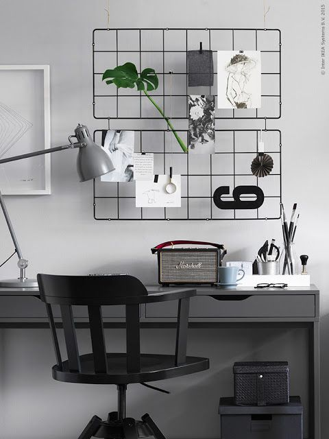 Desk I Love 80s : Best ikea workspace ideas on pinterest desks uk