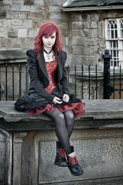 Sexy Goths amp Dark Ladies Community Google Gothic
