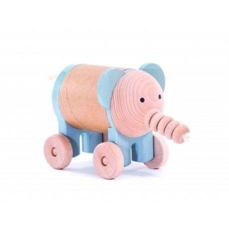 Piątek:) Uwielbiamy:)  Bajo 22930 - Szaro-niebieski słonik z drewna i tektury do Pchania i ciągania - Skrytka dla dzieci od 18 miesięcy.   Zaletą tej zabawki jest to, że maluszek może ukryć swoje skarby w jej wnętrzu.  Wyprodukowano w Polsce  Sprawdźcie sami:)  http://www.niczchin.pl/zabawki-drewniane/2694-bajo-22930-drewniany-slonik-skrytka.html  #bajo #zabawkadopchania #slonik #zabawki #niczchin #krakow