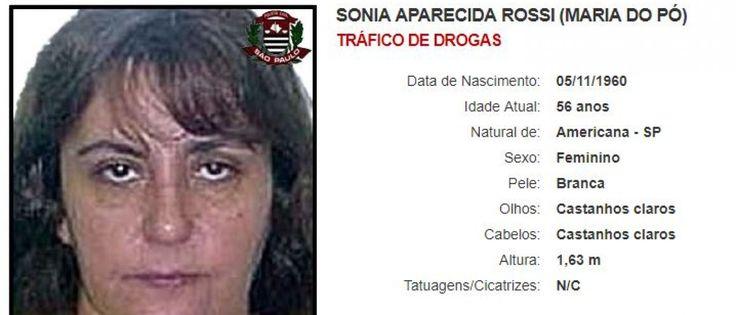 InfoNavWeb                       Informação, Notícias,Videos, Diversão, Games e Tecnologia.  : Maria do Pó é a criminosa mais procurada de São Pa...