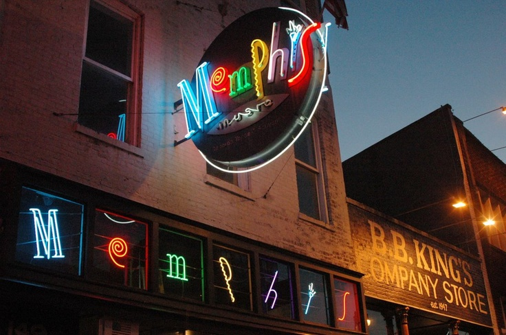 THINGS TO DO IN MEMPHIS, TN