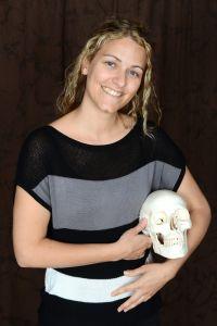 Myriam Patenaude, ostéopathe   Regroupement Mieux-Être Famille