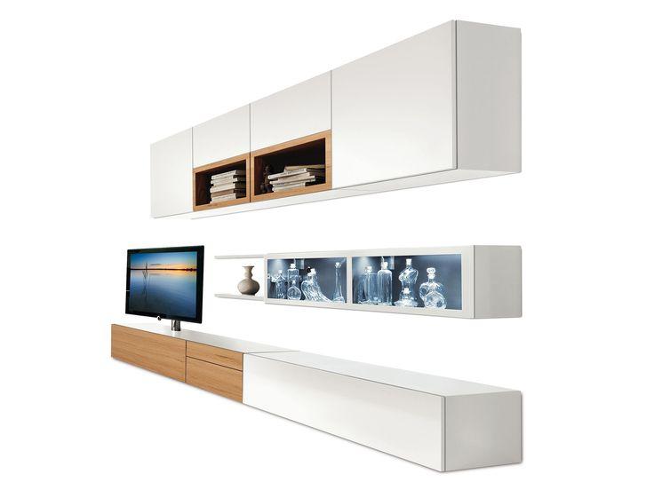 Aluminium-regal-mit-praktischem-design-lake-walls-85 best eine - aluminium regal mit praktischem design lake walls