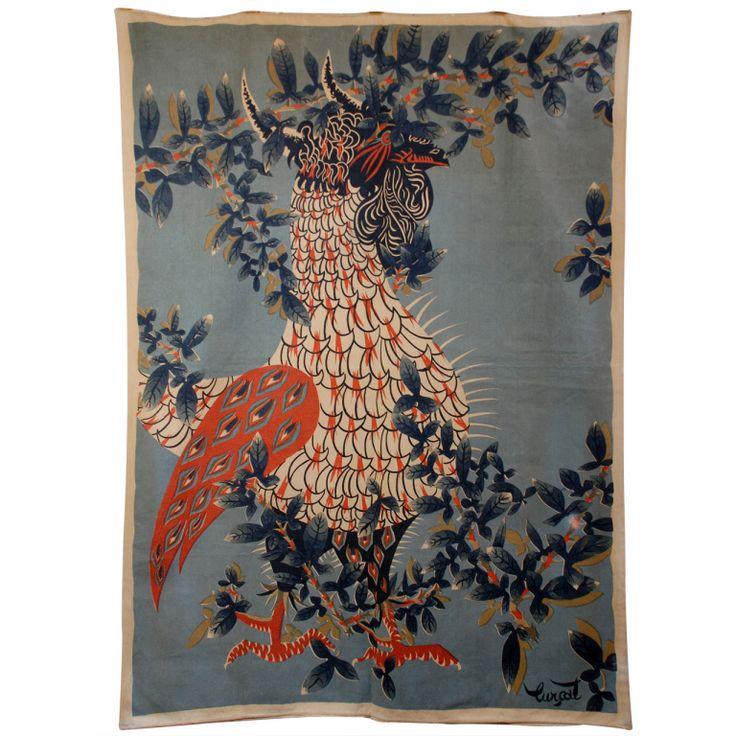 84 best images about tapisserie jean lur at on pinterest. Black Bedroom Furniture Sets. Home Design Ideas