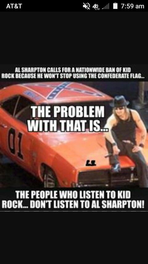 Kid Rock One Of The Best Musicians Of All Time