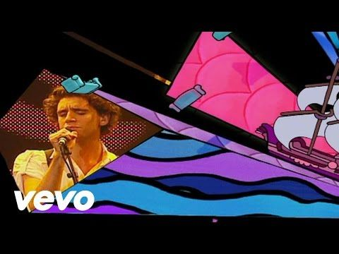 "MIKA - ""Relax, Take It Easy"" - YouTube"