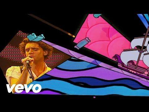"MIKA - ""Relax, Take It Easy"" - YouTube"