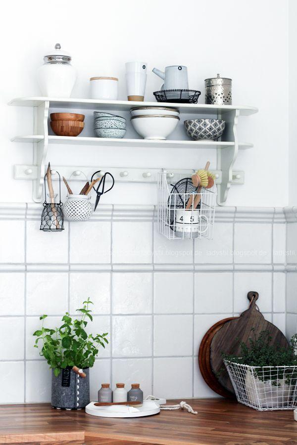 """Über 1.000 Ideen zu """"Gewürzdosen auf Pinterest  Vintage Küche ..."""