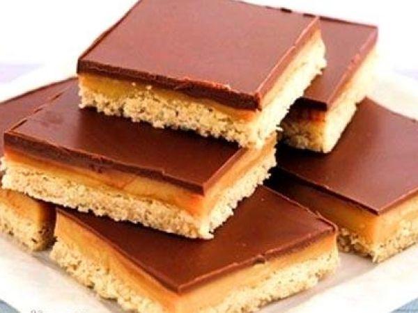 «Поцелуй миллионера»-рецепт необычного печенья, который еле выпытала у подруги