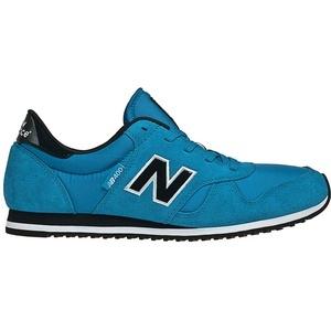 New Balance M400SNBK Kadın Turkuaz Spor Ayakkabı