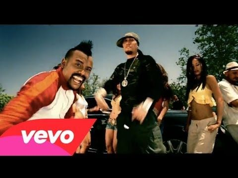 """""""Bebot"""" is a song from The Black Eyed Peas. The title of the song is derived from a Filipino slang word analogous to """"babe"""", playing the English slang term for """"hot chick"""". Released: August 4, 2006"""