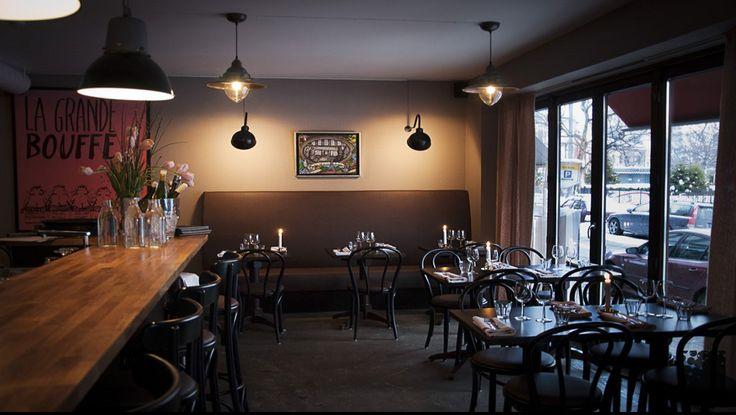 AFAR.com Highlight: Le Benjamin, Oslo