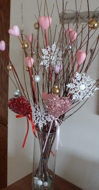 Twig Decorations 37 best twig decor images on pinterest   christmas ideas, crafts