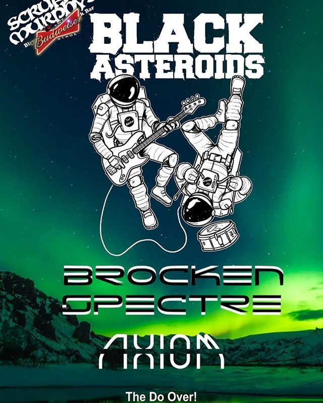 15d1fc07f2 axiomrocks first show is TONIGHT. Were on at 7. Come say hi wed love ...