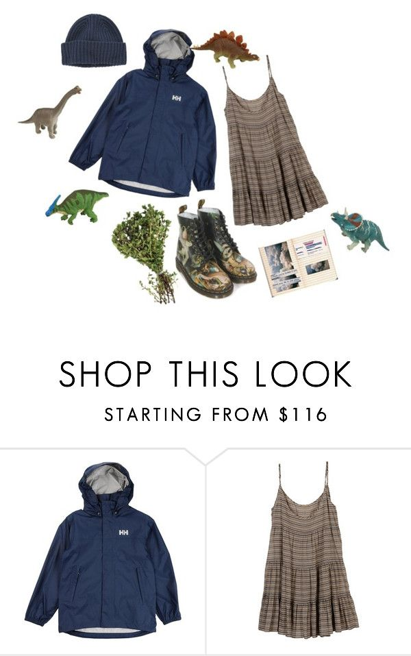 """""""Never dance alone"""" by duvide ❤ liked on Polyvore featuring Helly Hansen, Rebecca Minkoff and Jack Wills"""