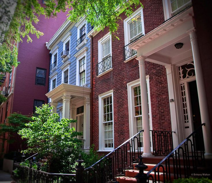 Rental Townhouses: 15 Best NYC Townhouses Images On Pinterest