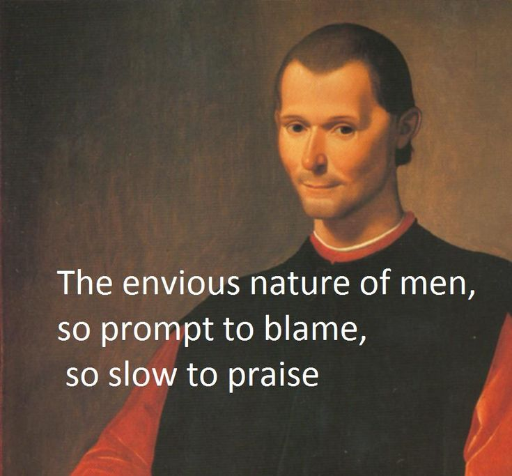 machiavelli essays on human nature Student's name professor's name course date the prince: niccolo machiavelli the theme of human nature is fully illustrated in the prince by niccolo machiavelli.