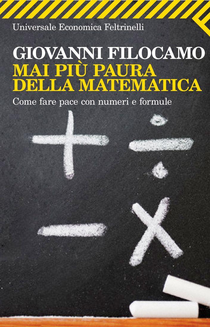 Libro di divulgazione di matematica di grande successo!  http://www.giovannifilocamo.com/Italian/main/?p=789