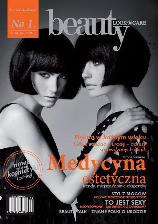 Nasz magazyn  - Beauty LOOK&CARE