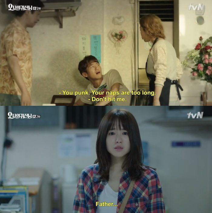 Vagabond Episode 1 Korean Drama – A Murti Schofield