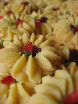 yenni's cake: semprit