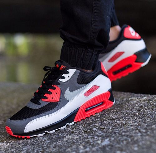 nike air max 90 infrared release date 2012 gmc