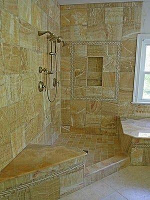 Interior Design House Bath