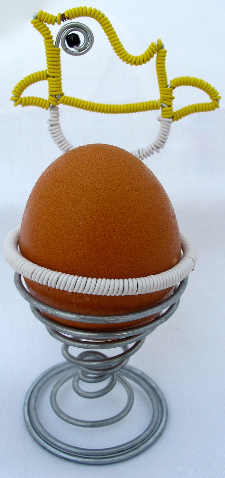 Chicken eggcup, $12, Fair Trade and with free delivery in Australia