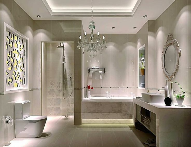HD wallpapers designs for bathroom