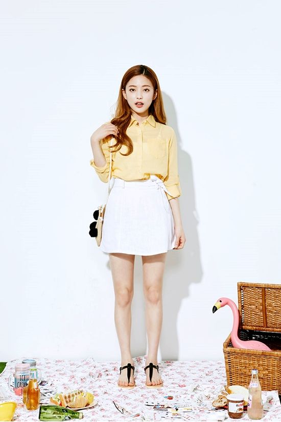 Korean Ulzzang Fashion Fashion