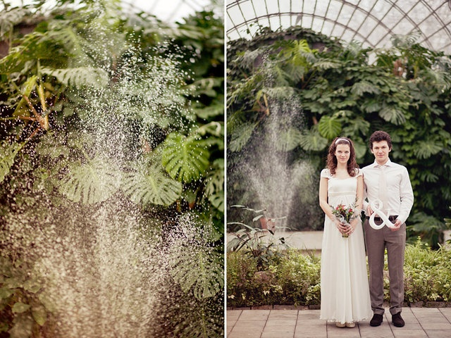 Keep calm & marry on - Наша свадьба моими руками