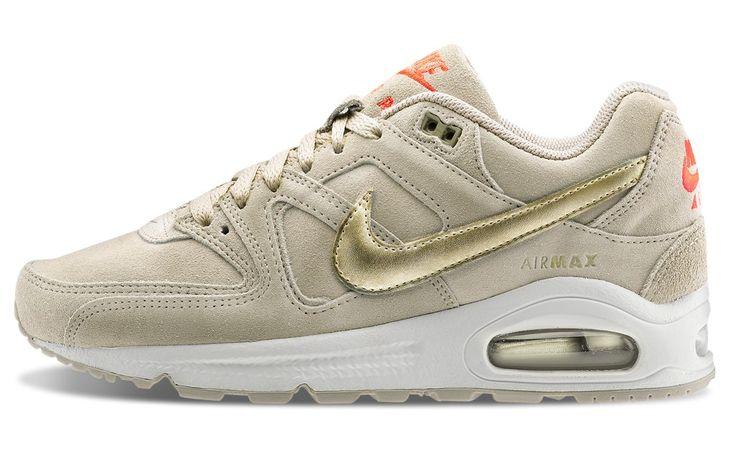 Nike W. Air Max Command Premium