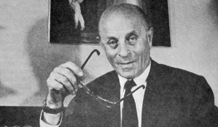 Biro in 1978.