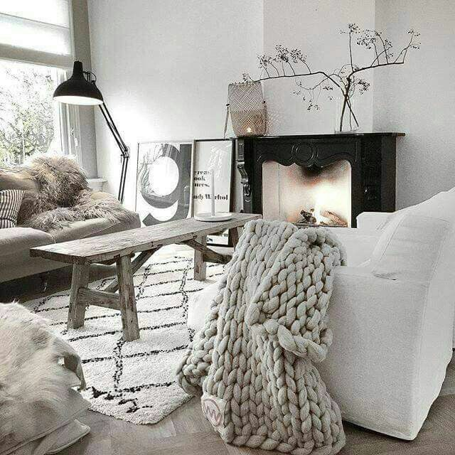 Nordic Lake House