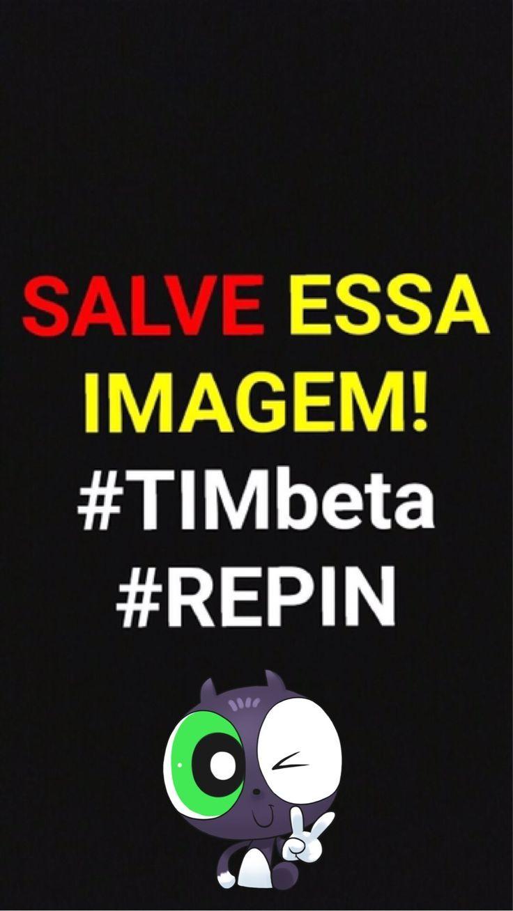 #repin #timbeta
