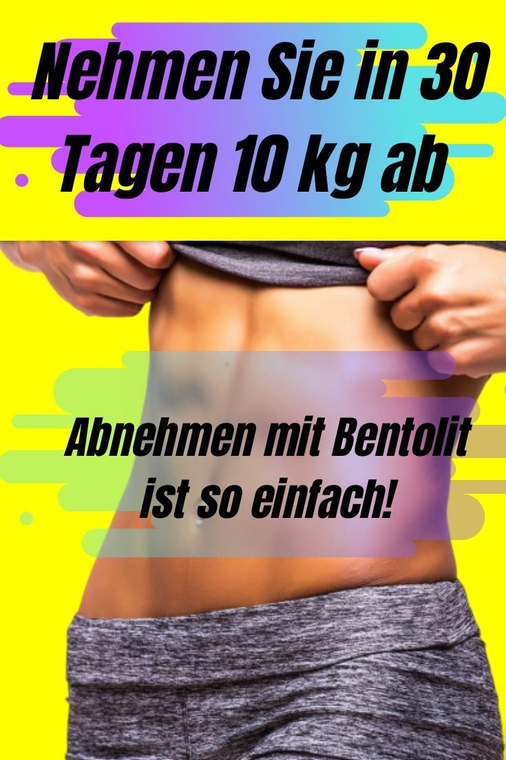 Wie man in 3 Tagen ohne hausgemachte Diäten Gewicht verliert
