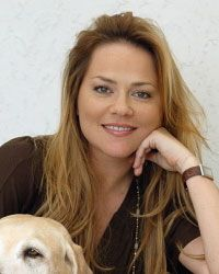 Viviane Pasmanter