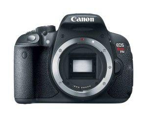 Обзор Canon EOS Rebel T5i