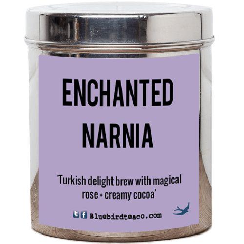 Enchanted Narnia Tea | Bluebird Tea Co.