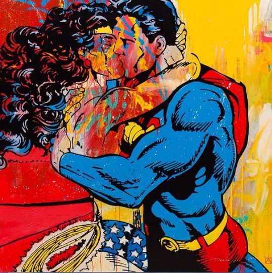 Superman wonder woman relationship-7627