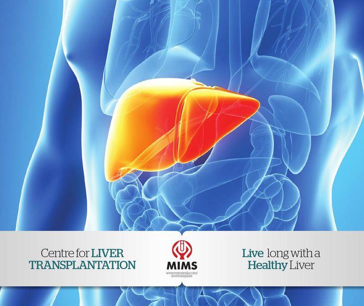 Liver transplantation in kerala