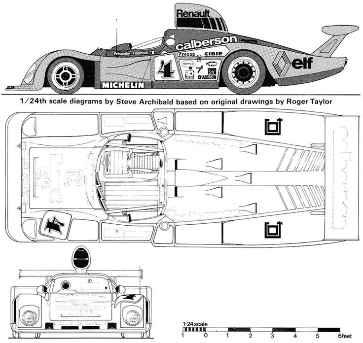 Best Racing Car Line Drawings Images On Pinterest Car