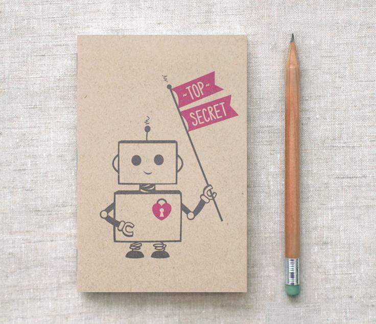 Cute notebook