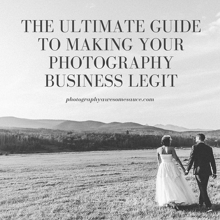 The Ultimate Guide to Making Your Business Legit
