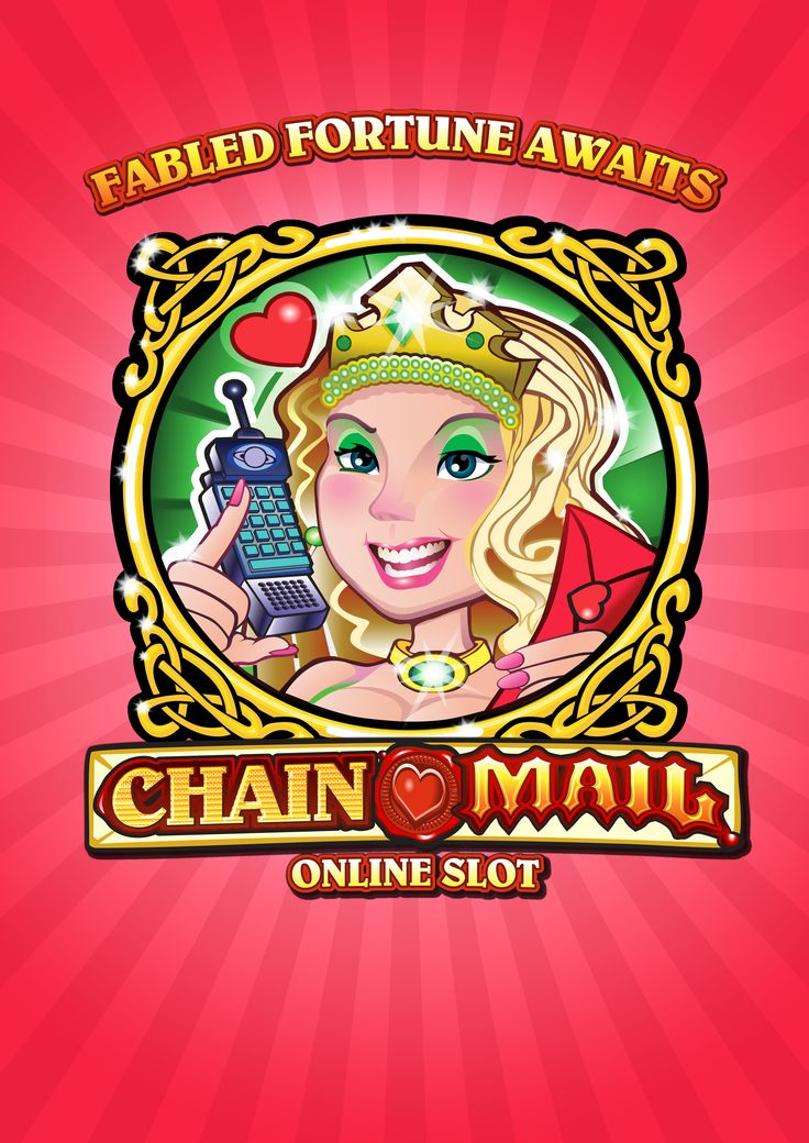 Chain Mail is a new slot game launching at Euro Palace casino in July visit www.europalace-casino.com for more details #Casino #SlotGames #ChainMail