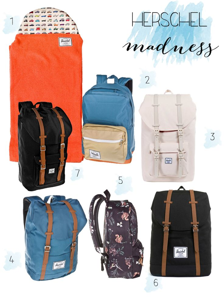 herschel madness, herschel tassen, herschel, backpack, tassen, rugtas, surf tas, surf board bag, herschel backpack, blue tomato
